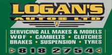 Logan's Autos Ltd
