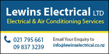 Lewins Electrical